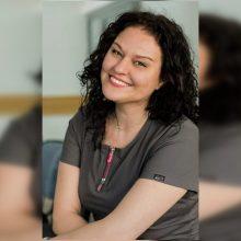 Gydytoja hematologė L. Kryžauskaitė: šiuo metu auga jaunoji karta be hemofilijos padarinių