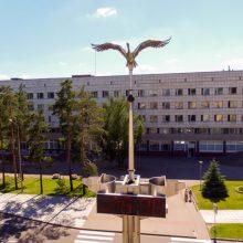 """Po serialo """"Černobylis"""" sėkmės – liūdna Visagino kasdienybė: nedarbas ir emigracija"""