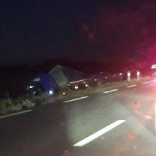 Po tragiškos avarijos Plungės rajone – girtų jos dalyvių panika <span style=color:red;>(papildyta)</span>