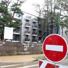 Interesai pajūryje nesikeičia: nekilnojamojo turto savininkams nebus leidžiama savivaliauti