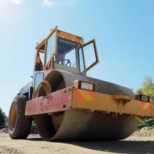 Klaipėdoje už 2 mln. eurų ketinama rekonstruoti Joniškės gatvę