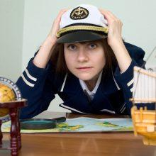Karantino grimasos: dėl sveikatos pažymos jūrininkai privalo pateikti kitą pažymą
