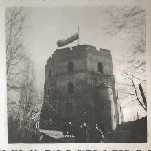 Seime į fotografijų parodą kviečia senasis ir naujasis Vilnius