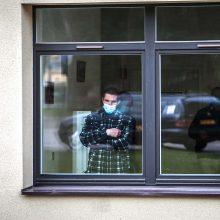 Emigracijos grimasa – tuberkuliozė: susirgti galime kiekvienas