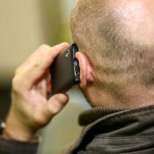 Telefoniniai sukčiai iš joniškiečio išviliojo 13 tūkst. eurų