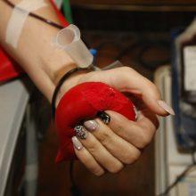 Hepatitas C – vis dažnesnė diagnozė: ragina pasitikrinti
