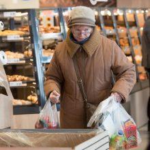 Metinė infliacija Lietuvoje vasarį – didesnė, nei vidutiniškai ES