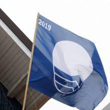 Oficialu: uostamiestis dalyvaus Mėlynosios vėliavos programoje
