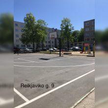 Šventė ateis ir į Reikjaviko gatvę?