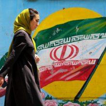 Iranas davė Europai 60 dienų daugiašaliam susitarimui išgelbėti