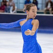 Jogailė Aglinskytė