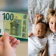 Kandidatė į ministres M. Navickienė: vaiko pinigų mokėjimo tvarka nebus keičiama