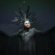 Į Klaipėdos koncertų salės sceną sugrįš opera vaikams ir visai šeimai
