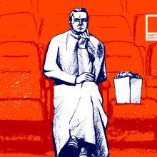 """""""Miestas renkasi kine"""": į Šiaulius atvyksta tarptautinis Kauno kino festivalis"""