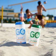"""""""Švyturys GO"""" – mėgstamiausias nealkoholinis alus Lietuvoje"""