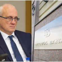 """Krizės tyrėjai Lietuvos banko prašo visų tyrimų dėl """"Vilibor"""""""
