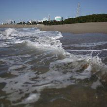 Japonijoje įvykęs stiprus žemės drebėjimas sukėlė cunamį: nukentėjo 21 žmogus