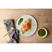Maisto garuose receptai: kaip pasigaminti, kad būtų ne tik sveika, bet ir skanu