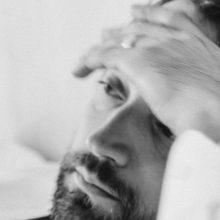 Įvertinkite: L. Somovas pristato naują dainą apie galvoje susipynusius jausmus