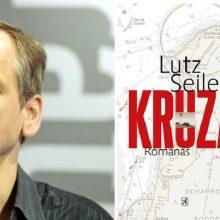 Vokiečių literatūros įžymybė Klaipėdoje pristatys savo romaną