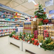 Aktuali informacija: kaip prekybos centrai dirbs per šventes?