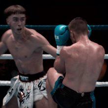 Nukeltas Vilniuje turėjęs vykti MMA turnyras