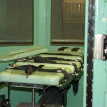 JAV įvykdytos mirties bausmės dviem nuteistiesiems