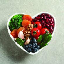 Pasaulinė maisto diena: apie pakitusią mitybos piramidę ir kitokius įpročius