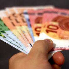 """Vidutinis atlyginimas gamybos sektoriuje šįmet gali viršyti 800 eurų """"į rankas""""?"""