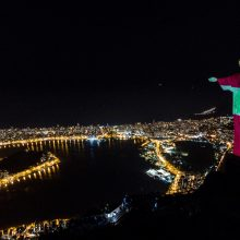 Rio de Žaneire netrukus bus atidarytos populiarios turistų traukos vietos