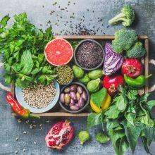 Stebinantys tyrimo rezultatai: atskleidė, kiek lietuvių domisi sveika mityba