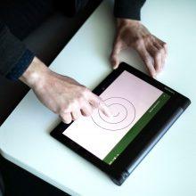 Atpažinti retą ligą nuo šiol gali padėti ir mobilioji programėlė