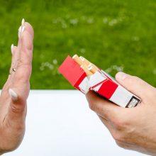 Seimas iki Kalėdų apsispręs dėl rūkalus siūlančių svetainių blokavimo