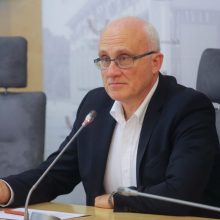 Krizės komisija pradeda rengti pirmąsias tyrimo išvadas