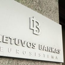 "Dar viena stambi bauda: ""INVL Asset Management"" turės sumokėti 140 tūkst. eurų"