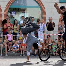 Kultūros sostinė kviečia į didžiausią regione tarptautinį šiuolaikinio meno festivalį