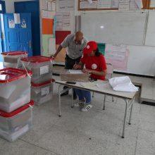 Tunise vyksta prezidento rinkimai: kokia bus balsavimo baigtis?