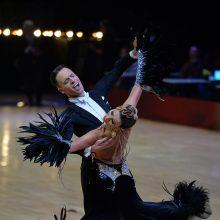 Artėjantis pasaulio klasikinių sportinių šokių čempionatas žada keisti tradicijas