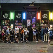 Kopenhagos meras siūlo uždrausti miesto centre vakarais prekiauti alkoholiu