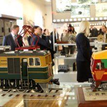 Vilniuje bus kuriamas moderniausias geležinkelių muziejus Rytų Europoje