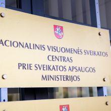 VTD: reikiamą balų skaičių surinkus vienam kandidatui, NVSC vadovo konkursas neįvyko
