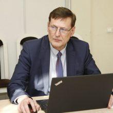 Taupomi pinigai: į komandiruotę užsienyje keliaus tik vienas Klaipėdos politikas