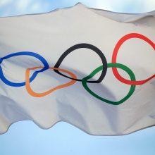 Ratifikuota Nairobio sutartis dėl olimpinio simbolio apsaugos