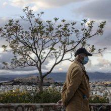 Juodkalnija ir Slovėnija pažabojo virusą: antrą savaitę neužfiksuoja naujų atvejų