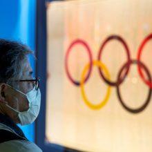 Olimpinių žaidynių atidarymo ceremonijoje dalyvaus mažiau sportininkų