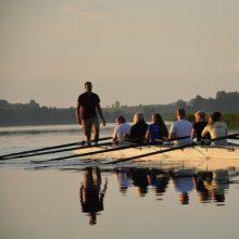 """Nauja pramoga santykiams stiprinti: kviečiama dalyvauti """"Šeima vienoje valtyje"""""""