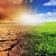 6 pagrindinės priežastys, kodėl pasaulyje tiek daug žmonių neigia klimato kaitą
