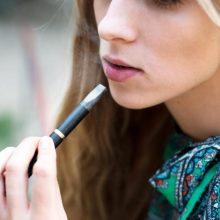 Taikinyje – elektroninės cigaretės: ruošiama dar daugiau draudimų?