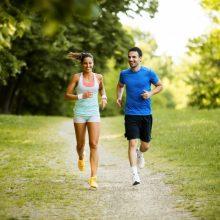 Sporto sales pakeičia parkų takeliai: ką daryti, kad bėgimas taptų malonus?