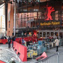 Lietuva Berlynalėje supažindins su itin palankioms filmų gamybos sąlygoms